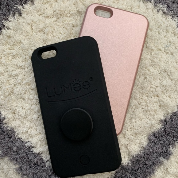 new style 17a77 3bc76 Lumee 2 for 1! 🔥🔥 iPhone 6 Plus/6S plus